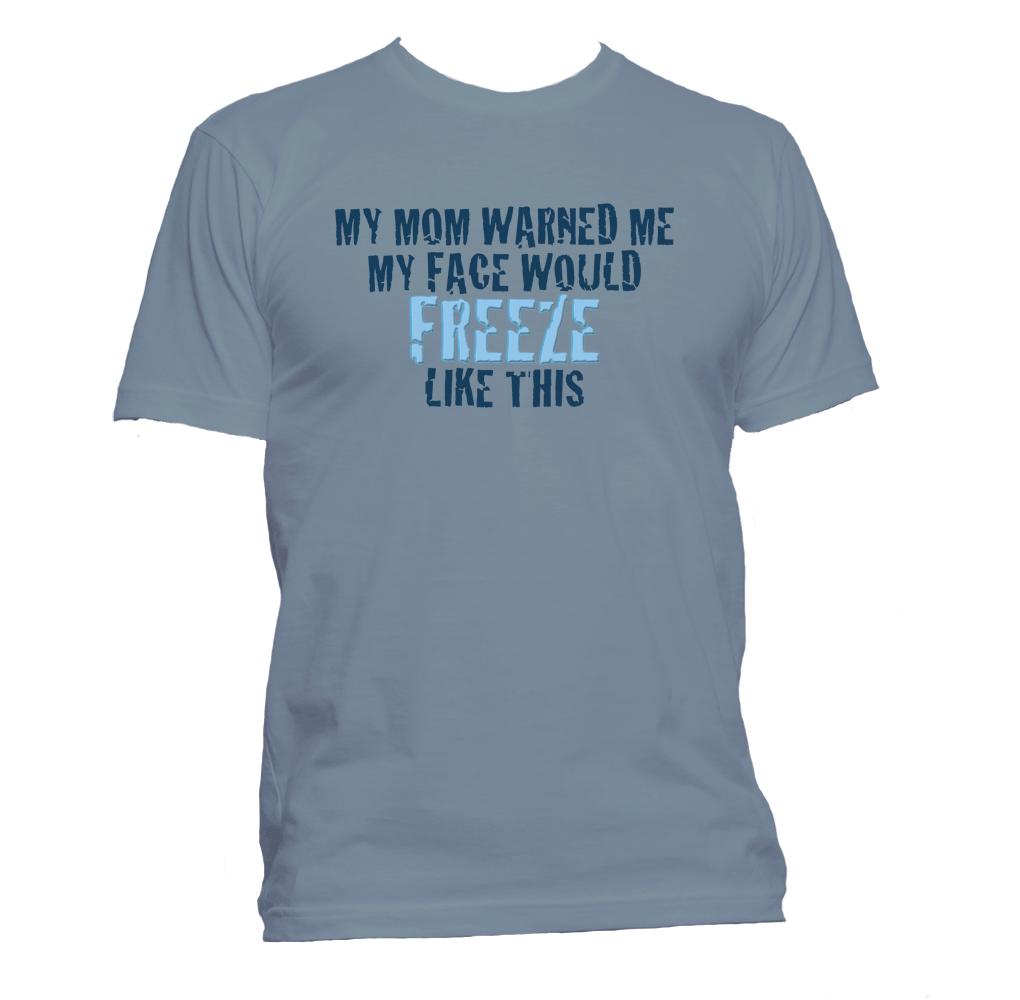 freeze like me